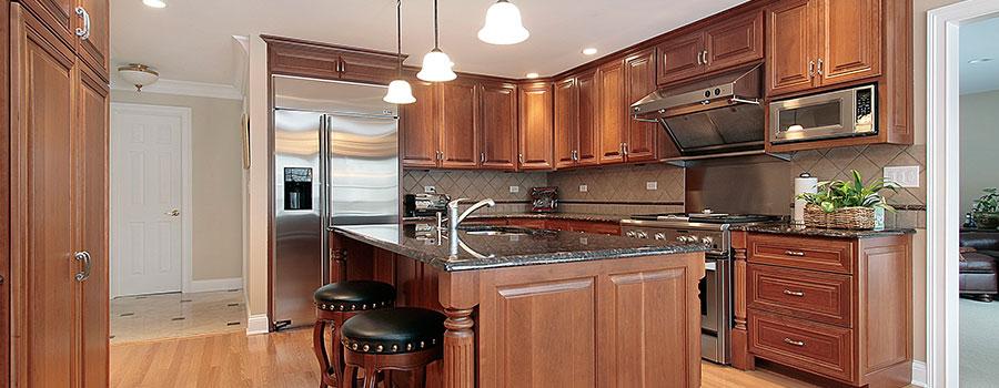 Kitchen Renovation Company We Design Build